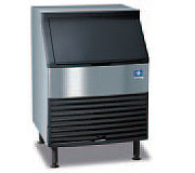 Q-Model Series 210 Ice Cube Machine